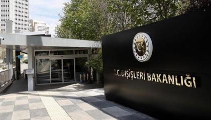 تركيا تهاجم إدارة كردستان بسبب طابع تذكاري لزيارة البابا للعراق