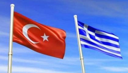 أثينا تستضيف الجولة الـ62 من المحادثات الاستكشافية بين تركيا واليونان