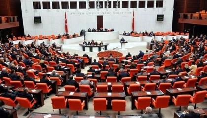 حزب أردوغان يرفض مقترحًا بالبرلمان التركي للتحقيق في جرائم الصين ضد الإيغور