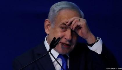 نتنياهو يؤجج العنف في الأقصى: أساند شرطتنا في التعامل مع الصراع حول القدس