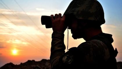الدفاع التركية تعتقل 23 شخصًا.. وتزعم: بينهم داعشي و6 ينتمون لجماعة جولن