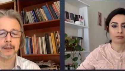 أكاديمي تركي يكشف هدف تصريحات نظام أردوغان للتقارب مع مصر