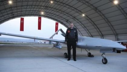 خبير روسي يتوقع استخدام أوكرانيا لطائرات «بيرقدار» التركية في معركة قريبة
