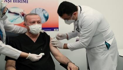 أردوغان: سطرنا ملحمة في مكافحة كورونا بفضل كوادرنا الطبية وتطوير المستشفيات