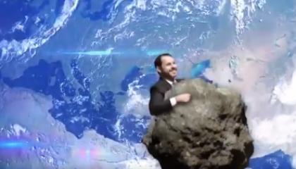 «البطالة والتضخم»... أحجار صهر أردوغان تسقط فوق رؤوس الأتراك (فيديو)