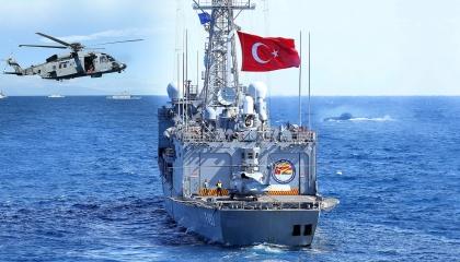 «الوطن الأزرق».. «هراء» تستغله تركيا لنهب موارد المنطقة