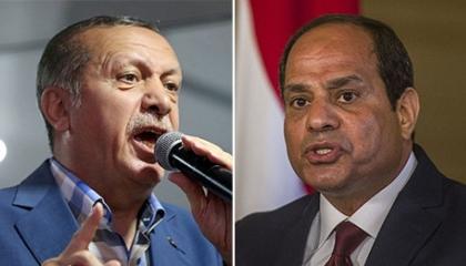 مصادر مصرية تنفي استئناف الاتصالات الدبلوماسية مع أنقرة: «الاحترام أولًا»