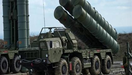 وزير الخارجية التركية لأمريكا: اتفاقية «إس- 400» لا رجعة فيها