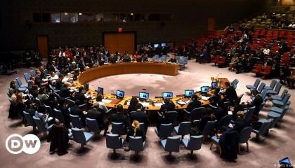 مجلس الأمن يطالب بخروج المرتزقة والقوات الأجنبية من ليبيا «دون تأخير»