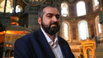 خطيب مسجد «آيا صوفيا»: الذين يحاربون «قوامة الرجال» سيغلبون يومًا ما