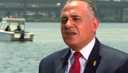 مصر تؤكد حرصها على التنمية في حوض النيل وترفض «أي فعل أحادي»