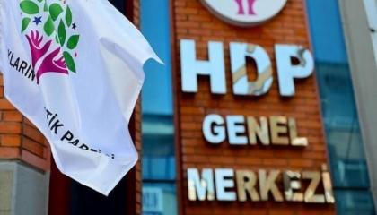 دعوى قضائية جديدة لإغلاق حزب الشعوب الديمقراطي التركي المعارض