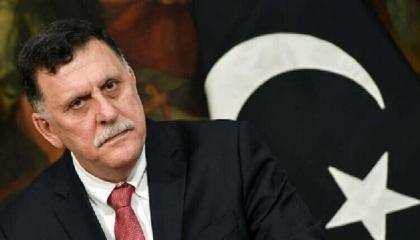 حكومة الوفاق الليبية تعلن موعد تسليمها السلطة للدبيبة