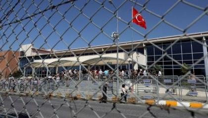 وفاة معتقل تركي داخل سجن أفيون بعد إصابته بالسل وسرطان الرئة
