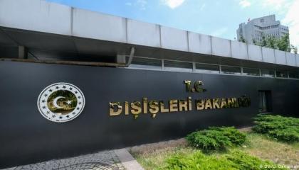 الخارجية التركية تدين الهجوم على قافلة عسكرية بنيجيريا