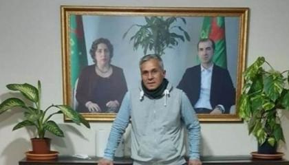 تركيا تعتقل مسؤول حزب السلام والديمقراطية عن محافظة فان