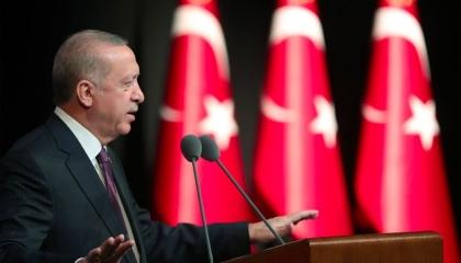 الصحافة تنعي الرئيس التركي حيًا: أسطورة أردوغان ولّت