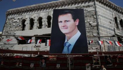 الأسد يترشح لولاية رابعة بعد موافقة المحكمة الدستورية العليا في سوريا