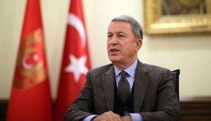 تركيا توقع اتفاقية عسكرية مع غامبيا في أنقرة