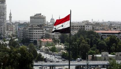 سوريا تحبط مخططًا إرهابيًا استهدف العاصمة دمشق