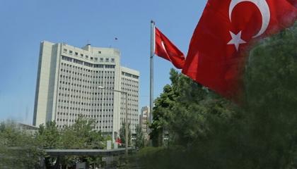 تركيا تدين تزايد عدد الضحايا في المظاهرات المناهضة للانقلاب بميانمار