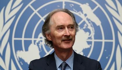 المبعوث الأممي في الذكرى العاشرة للنزاع: العالم فشل في مساعدة السوريين!