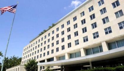واشنطن: ندعم جهود حل الخلاف حول سد النهضة بين الأطراف الثلاثة