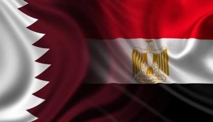 مباحثات مصرية قطرية لتطوير التعاون الأمني بين القاهرة والدوحة