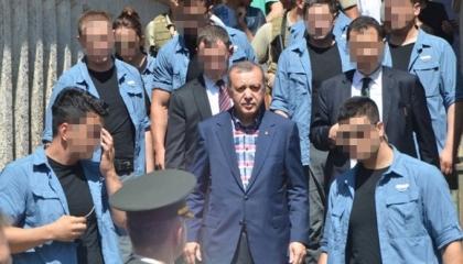 «لا تحضروا جنازتي».. رسالة انتحار حارس الرئيس التركي بعد معاناته مع الإذلال