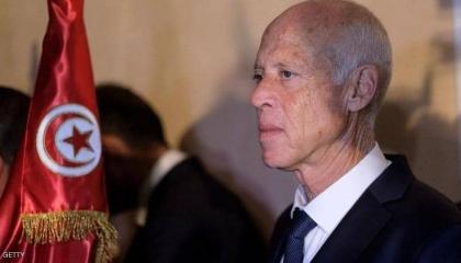 الرئاسة التونسية: قيس سعيد أول رئيس يزور ليبيا الأربعاء