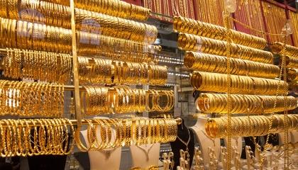 الذهب يواصل ارتفاعه في تركيا رغم تراجع أسعار العملات الأجنبية خلال العطلة
