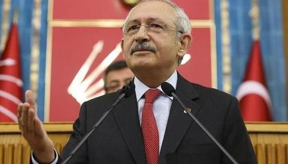 زعيم المعارضة التركية لأردوغان: لم يبق أحد لتعاديه والآن تتسول مصالحة مصر