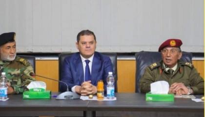 لجنة عسكرية ليبية تتفق على حصر المرتزقة وقواعدهم تمهيدًا لخروجهم من البلاد