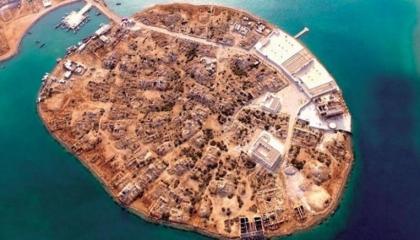 السودان يتحفظ على اتفاق سابق مع تركيا بشأن جزيرة «سواكن»