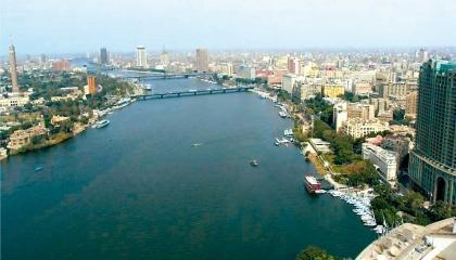إثيوبيا: نصيبنا 86 % من نهر النيل ولن يحرمنا منه أحد