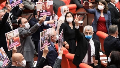 سياسيون لـ«تركيا الآن» بعد الانتقام من نائب الأكراد: هذه رسالتنا لأردوغان