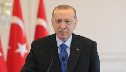 في ذكرى «جناق قلعة».. أردوغان: المؤامرات تحاك ضد بلادنا