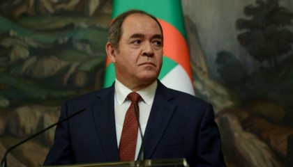 الجزائر: نعارض تواجد قوات أجنبية على الأراضي الليبية