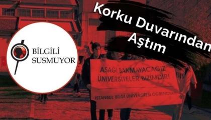 «تجاوزنا حاجز الخوف».. أنشودة ضد القمع مهداة إلى جامعة بوغازيتشي التركية