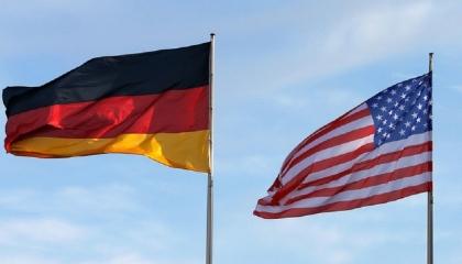 ألمانيا تؤيد حليفها الغربي في الهجوم على بوتين: «بايدن تحدث بوضوح»