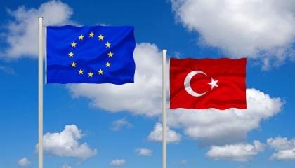 في ذكرى توقيع اتفاقية اللاجئين.. الخارجية التركية: سنظل دولة محورية لأوروبا