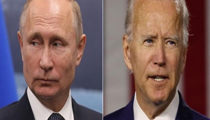 البيت الأبيض: بايدن ليس نادمًا على وصف بوتين بـ«القاتل»!