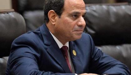 السيسي من باريس: مصر تدعم استقرار وتنمية السودان