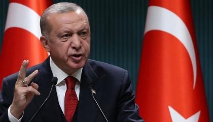 نشرة أخبار«تركيا الآن»: أردوغان يبدأ فصلًا جديدًا من العنف ضد المرأة