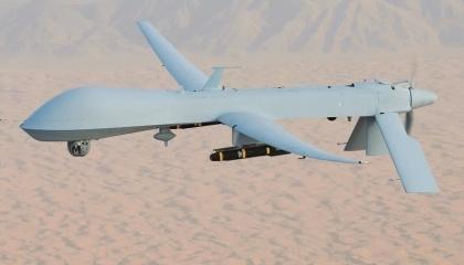 الطاقة السعودية: تعرض مصفاة بالرياض لاعتداء إرهابي بطائرات مسيرة