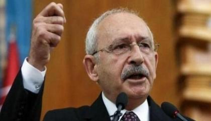 زعيم المعارضة التركية يعد الأمة بإنهاء مهزلة حزب أردوغان: «وعد شرف»