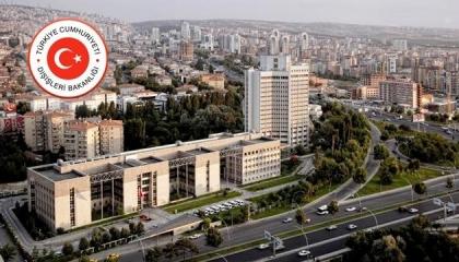 الخارجية التركية تدين انتهاكات إسرائيل في القدس الشرقية المحتلة