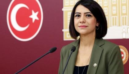 نائبة تركية تعقب على انسحاب بلادها من اتفاقية إسطنبول: حياة النساء في خطر