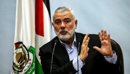 هنية: الفصائل الفلسطينية حذرت مرارًا إسرائيل من المساس بالمسجد الأقصى