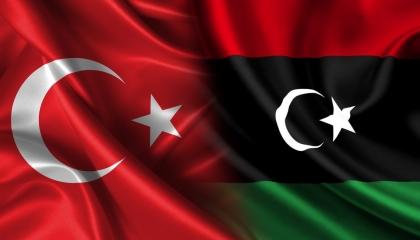 حكومة الدبيبة للمخابرات التركية: لا مكان للمرتزقة السوريين في ليبيا